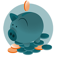 Better Finances Icon