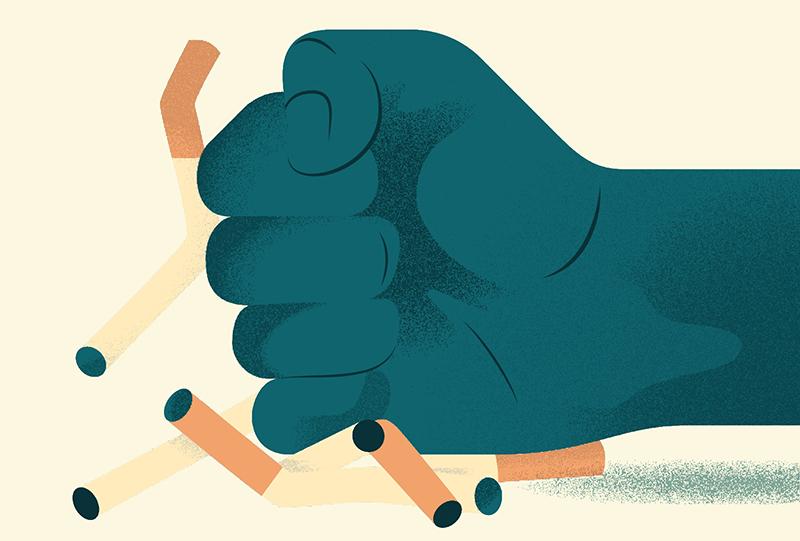 Heal Therapies Stop In 7 Online Smoking Cessation