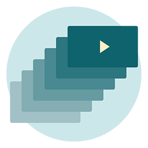 Virtual Therapy Icon