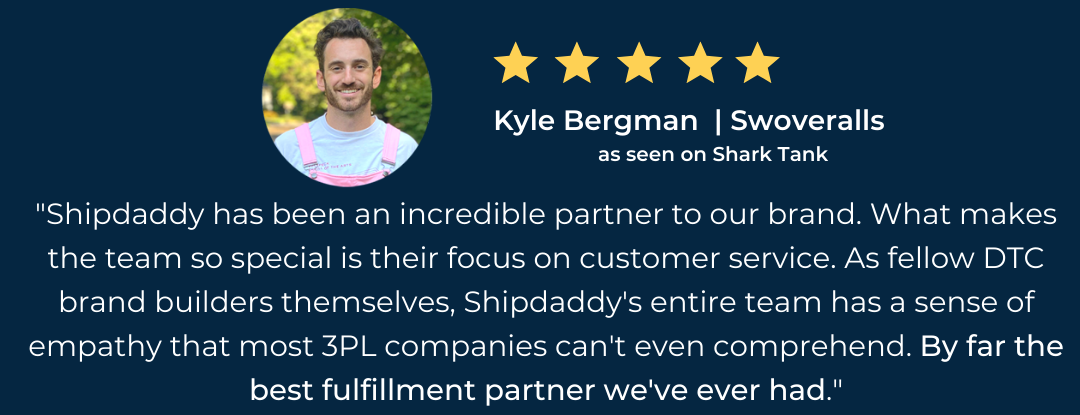 Kyle from swoveralls testimonial