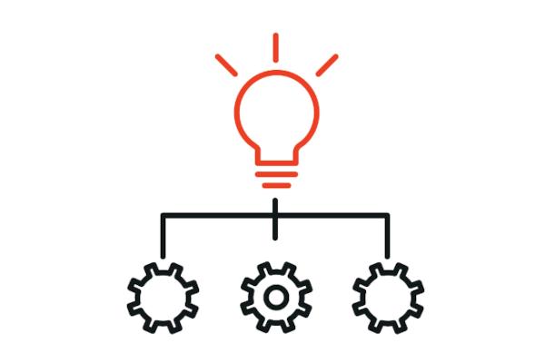 Network 3つの特徴(Insights)