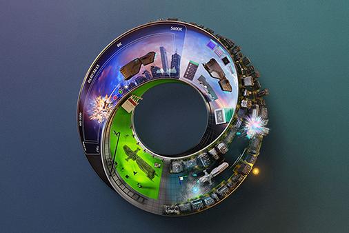 #75 オムニバースが導く働き方革命 〜Pixarと半導体企業Nvidiaのコラボにより実現