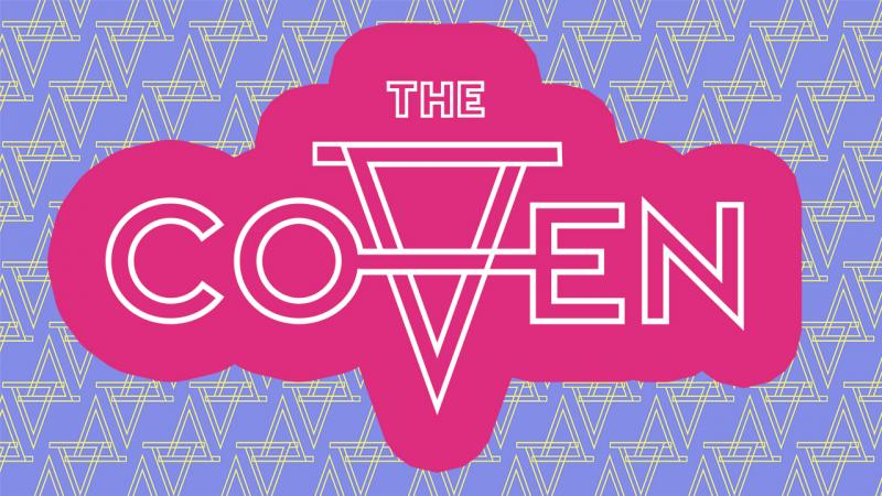 The Coven Signs Lease at Blair Arcade