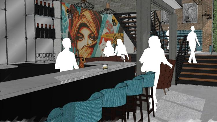 Cobble Social House will Combine Food, Beverage, and Retail in One