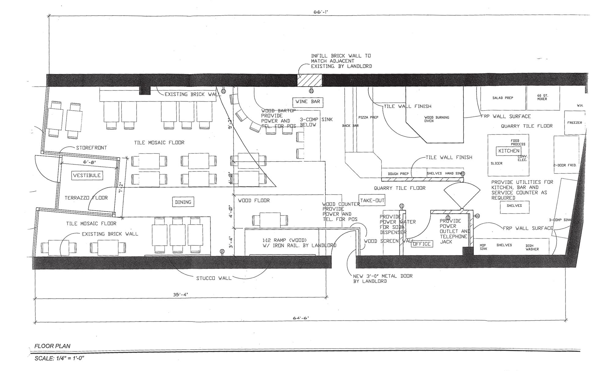 306 E Hennepin Ave Site Plan