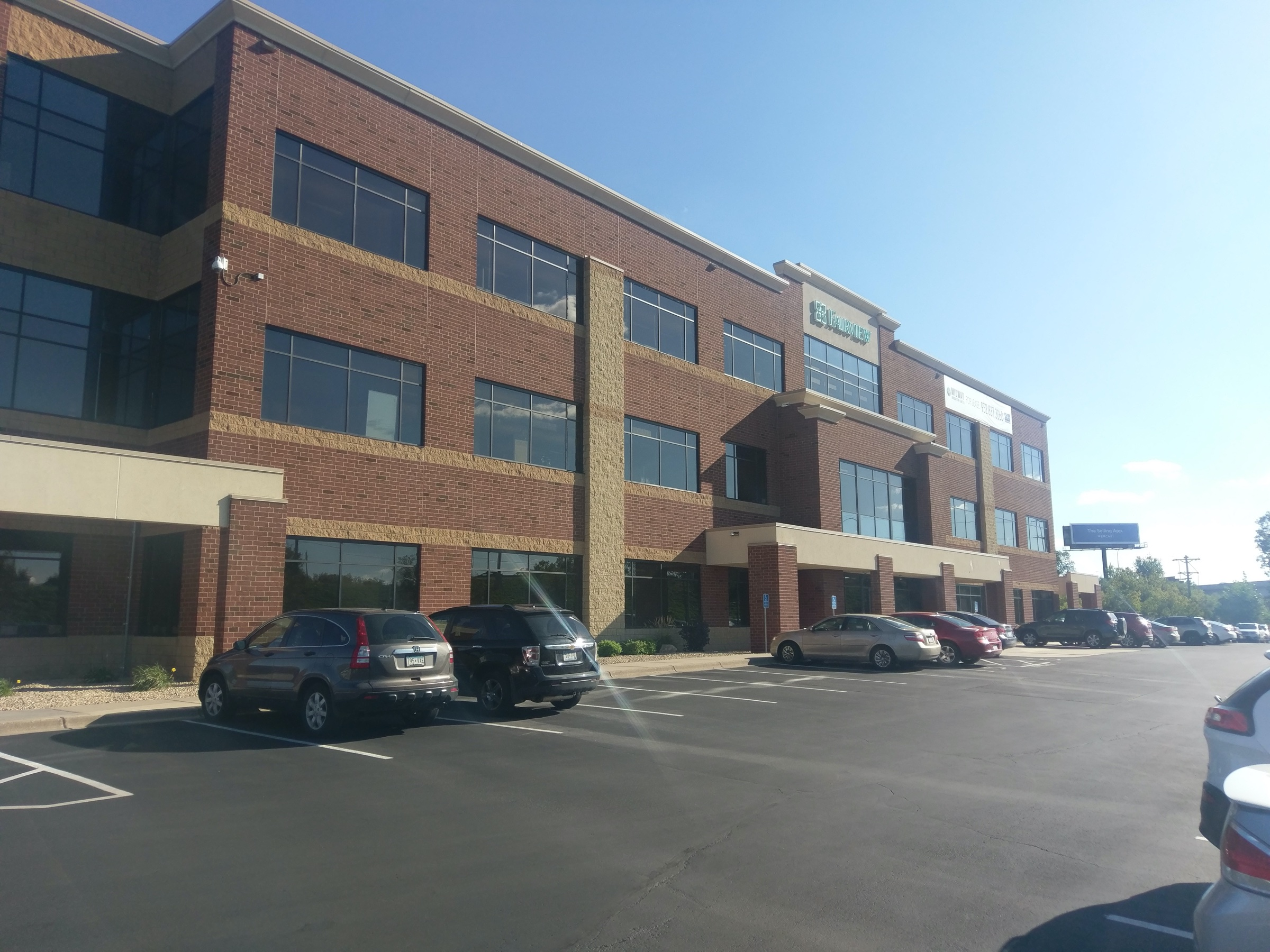 Fairview Health