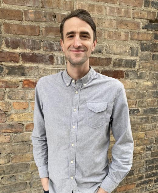 Aaron Meyers
