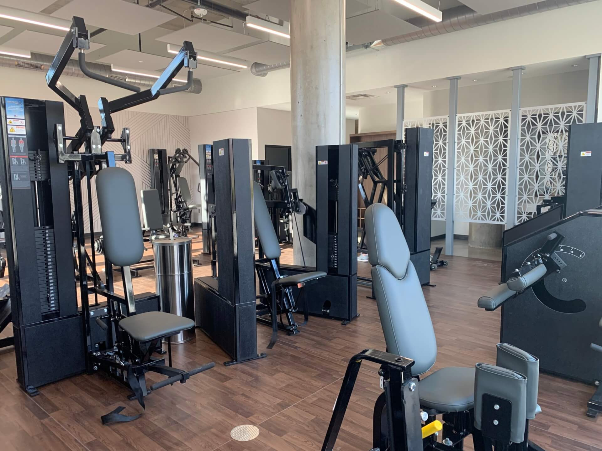Discover Strength Adds Two New Franchise Locations
