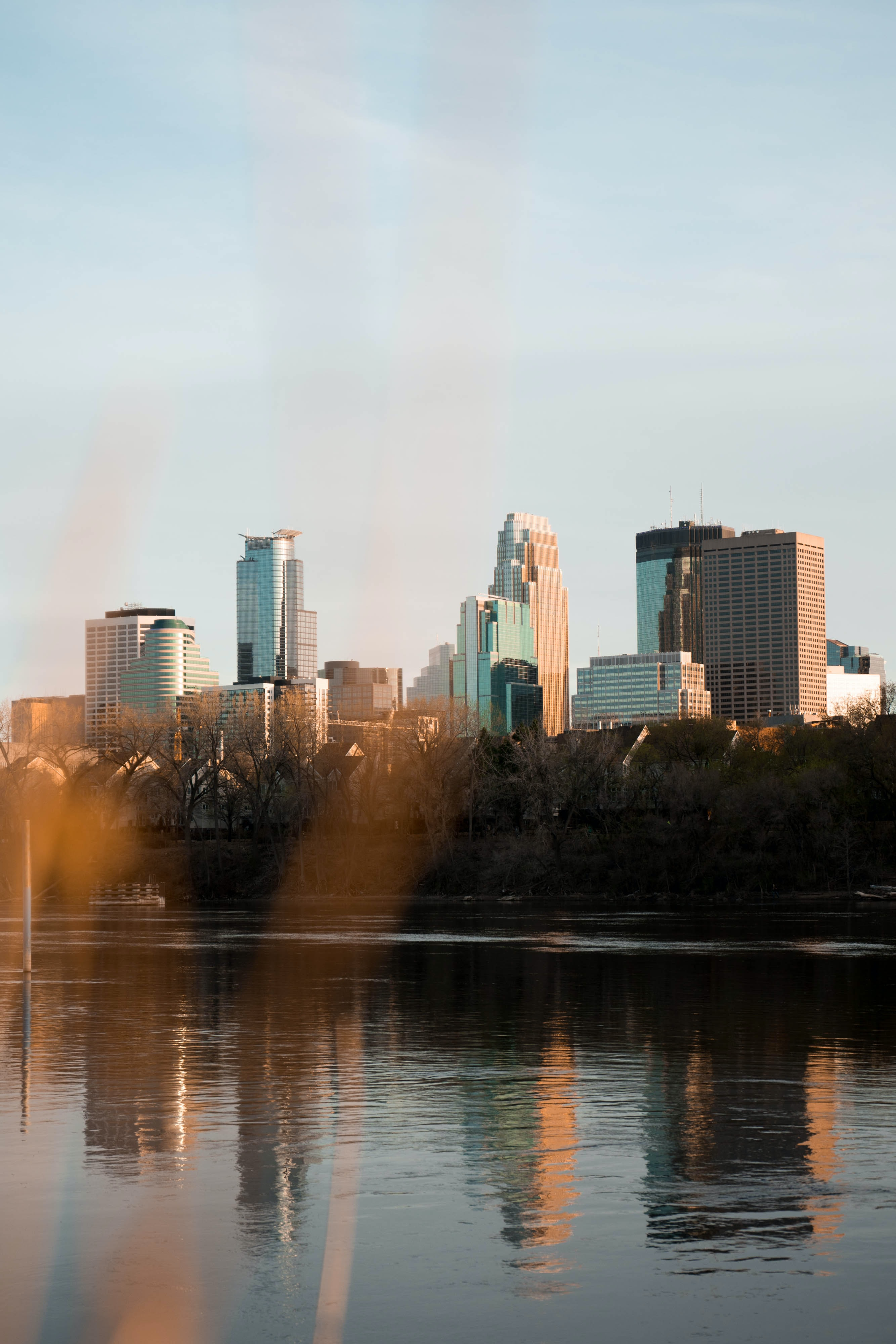Twin Cities Neighborhoods