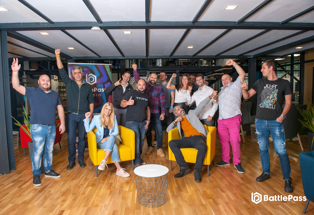 BattlePass Studio Team