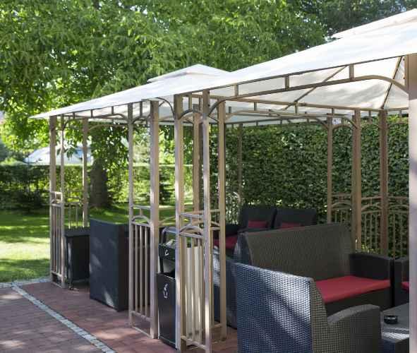 Hotel am Schlosspark zum Kurfürst Pavillion
