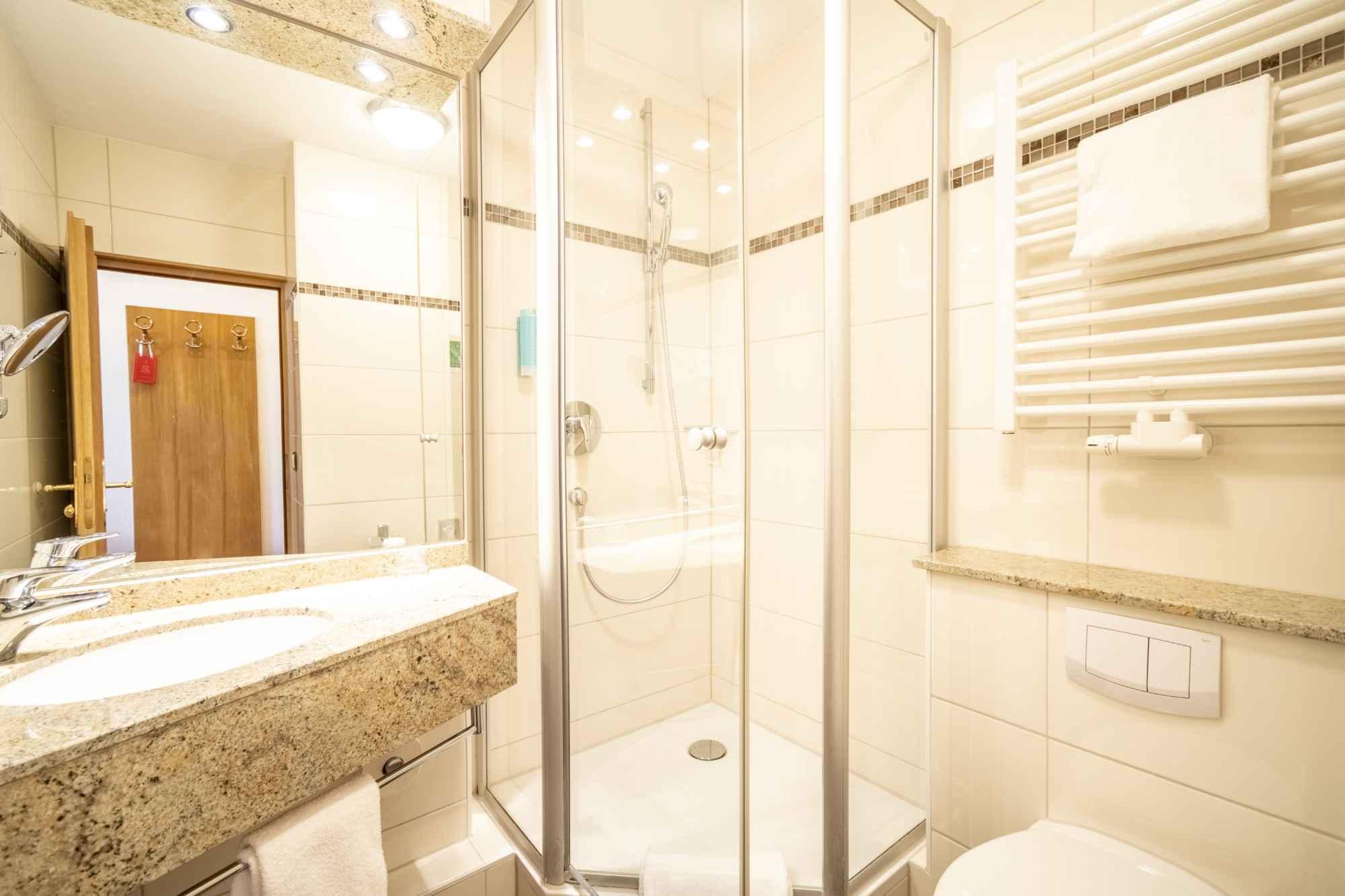 Hotel am Schlosspark zum Kurfürst Bath