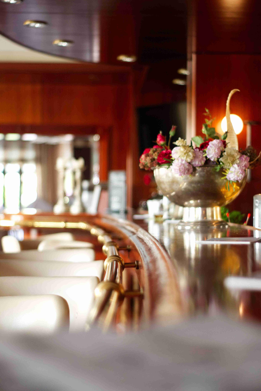 Hotel am Schlosspark zum Kurfürst Bar
