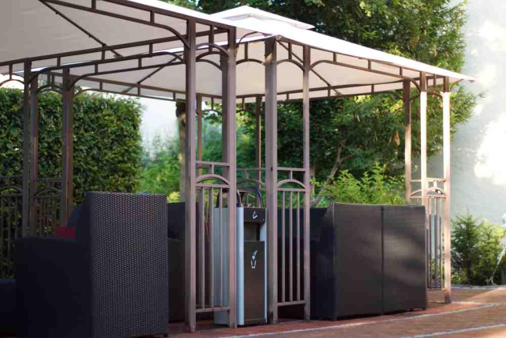 Hotel am Schlosspark zum Kurfürst Pavilions