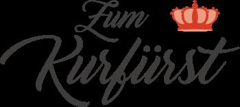 Hotel am Schlosspark zum Kurfürst Logo