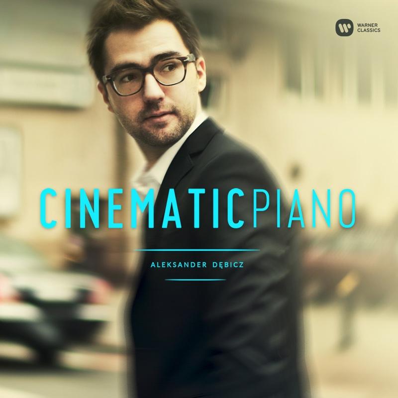 Aleksander Dębicz - Cinematic Piano