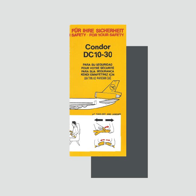 Condor DC 10-30