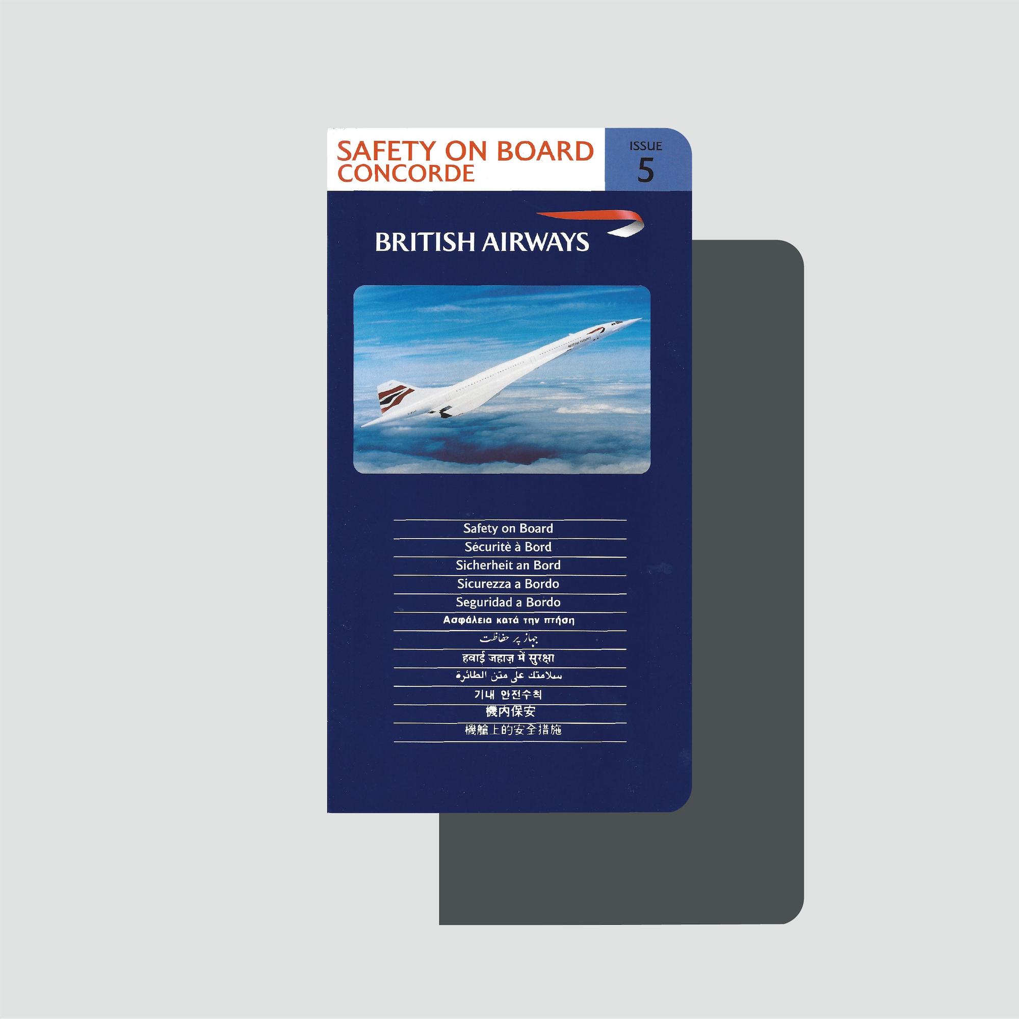 Concorde Issue 5