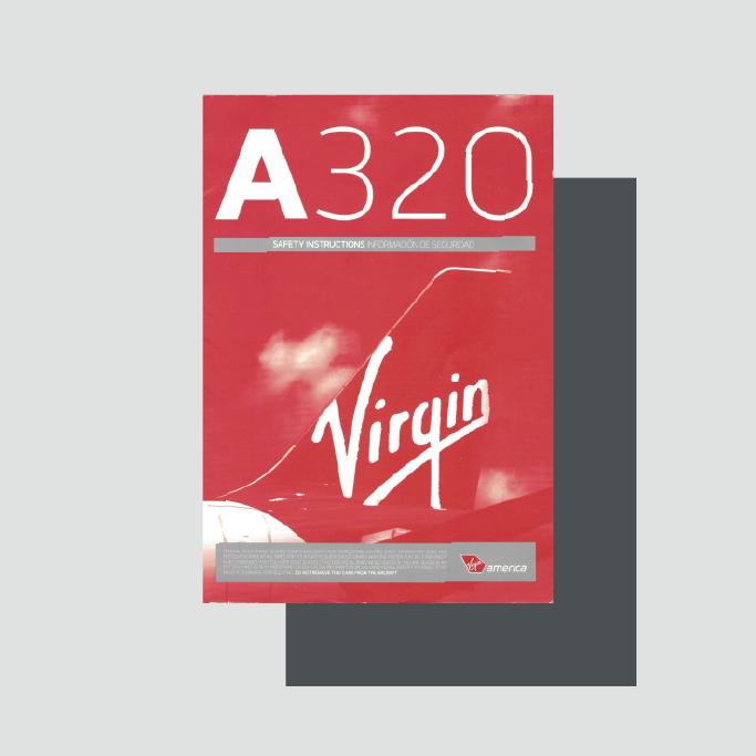 Virgin A320