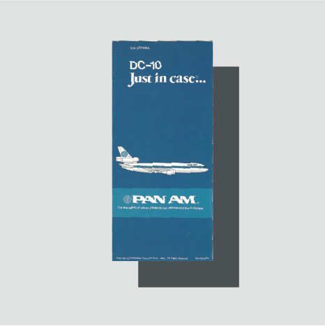 Pan Am DC-10