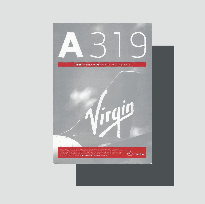 Virgin A319