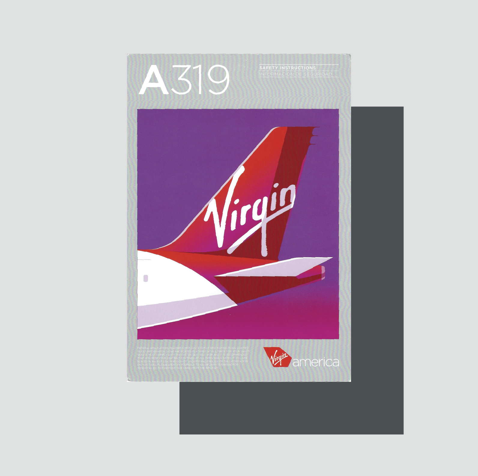 Virgin A319 Rev. 4