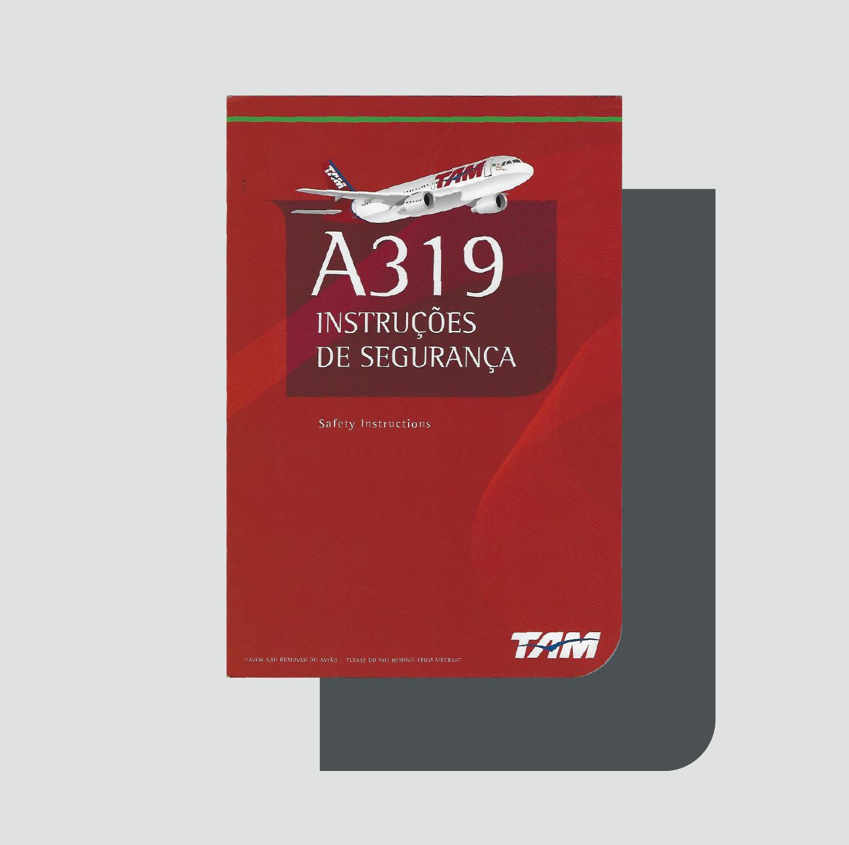 TAM A319