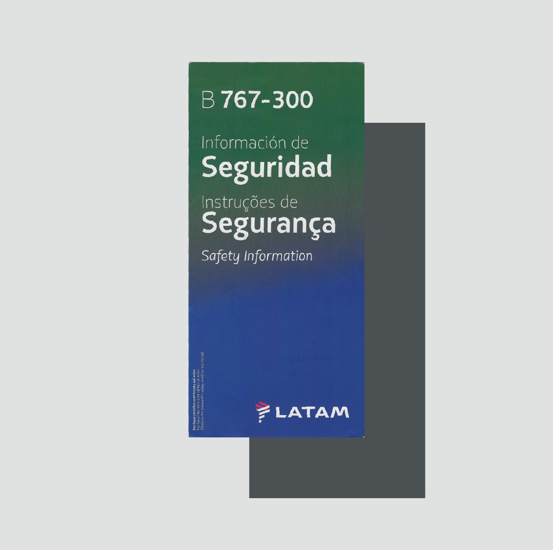 LatAm B737-200