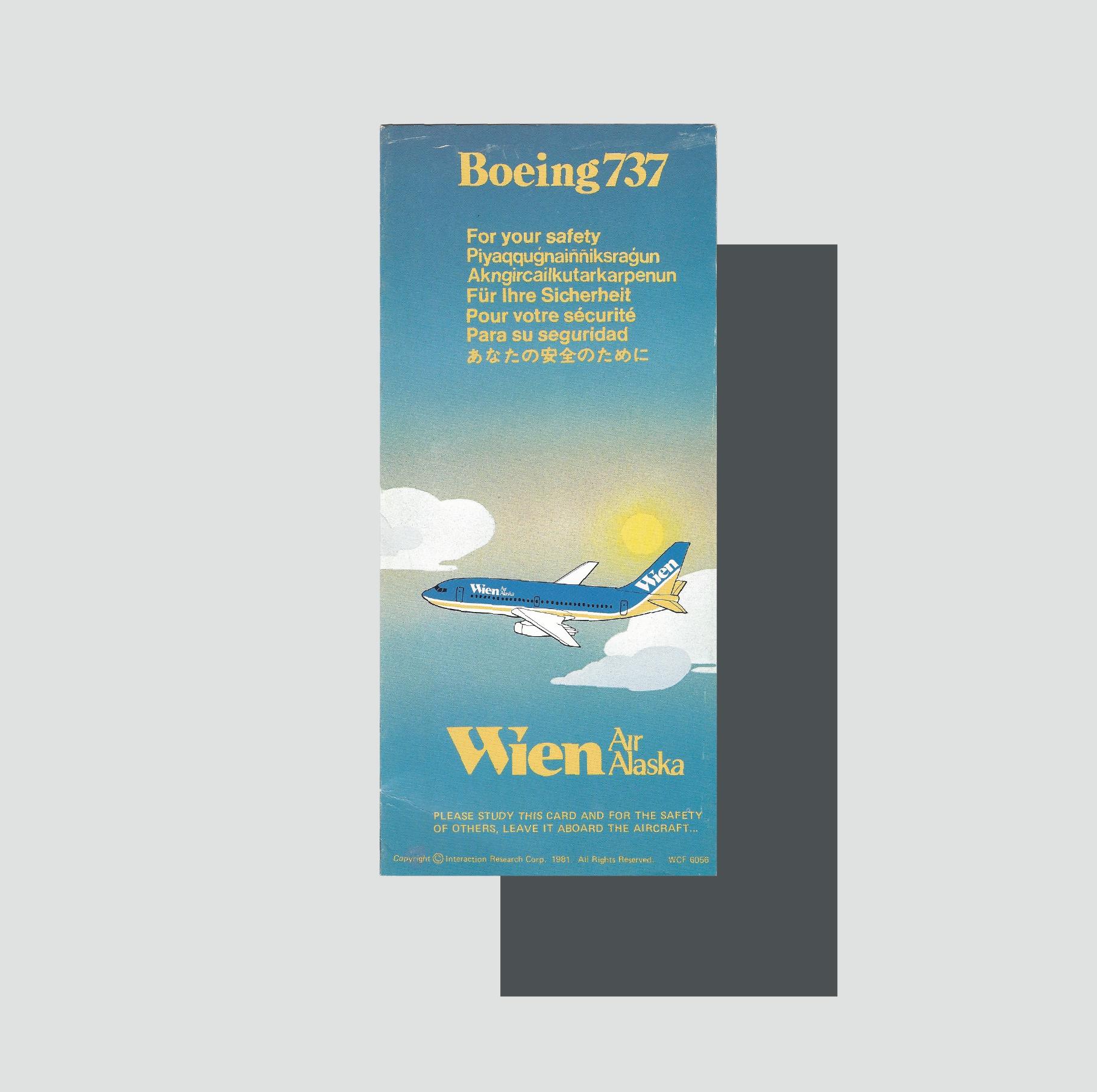 Wien B737