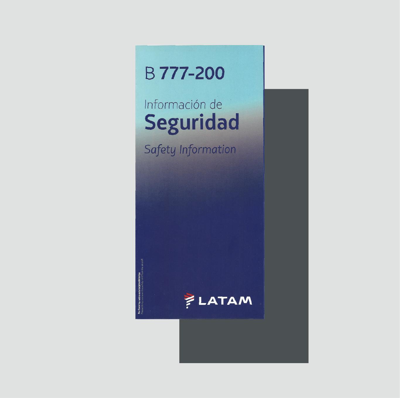 LatAm B777-200