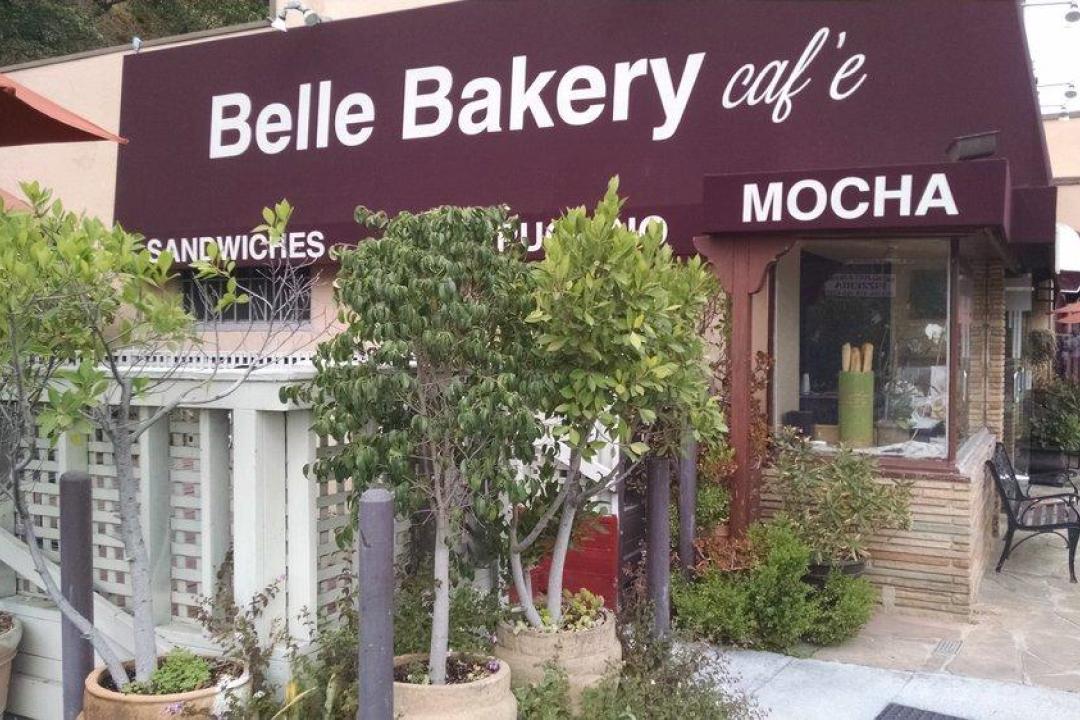 Belle Bakery