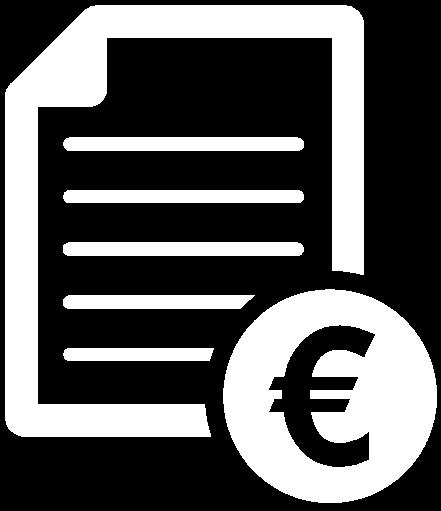 Icon Vermögensplanung
