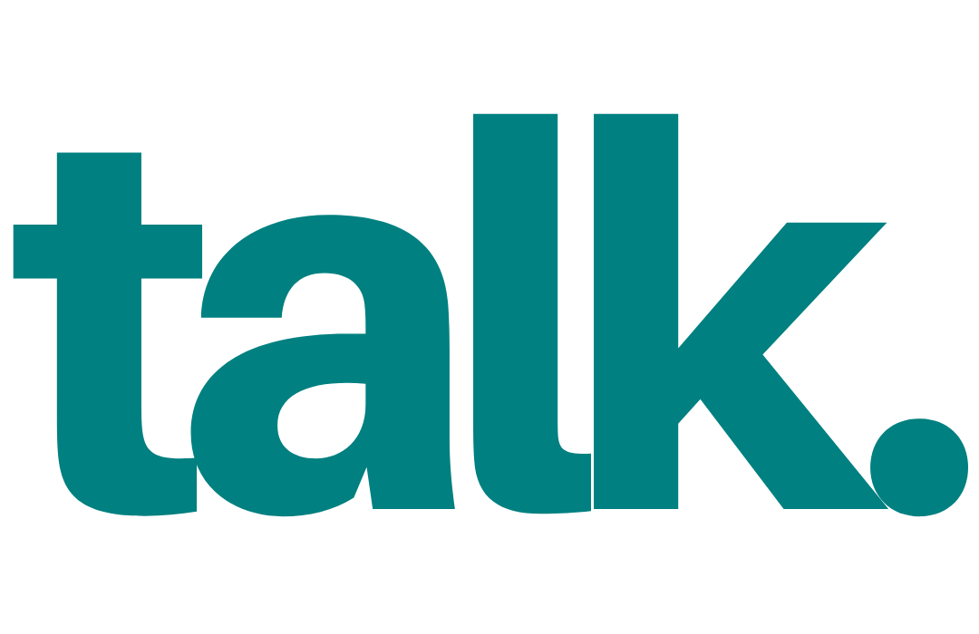 Talk Recruitment Logo