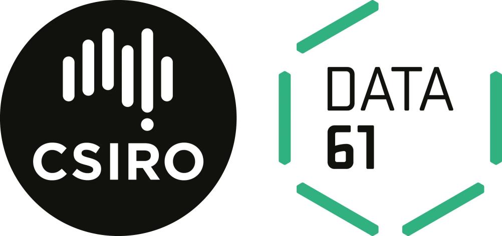 CSIRO's Data61