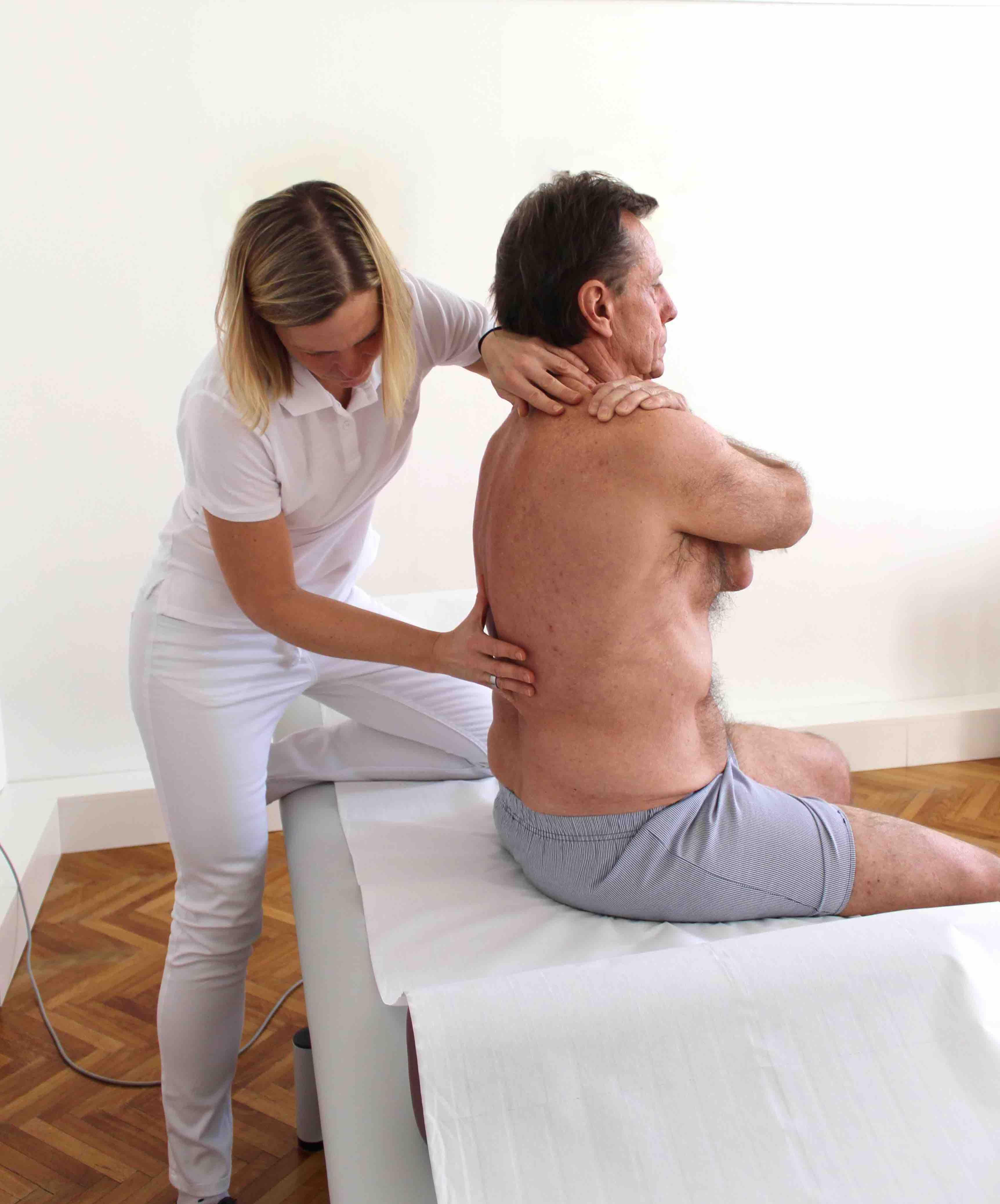 Petra Rattig-Gach Osteopathie