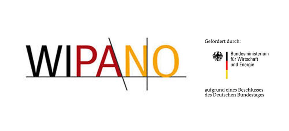 Wipano logo