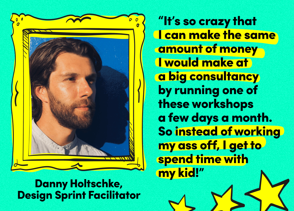 Design Sprint Masterclsas review
