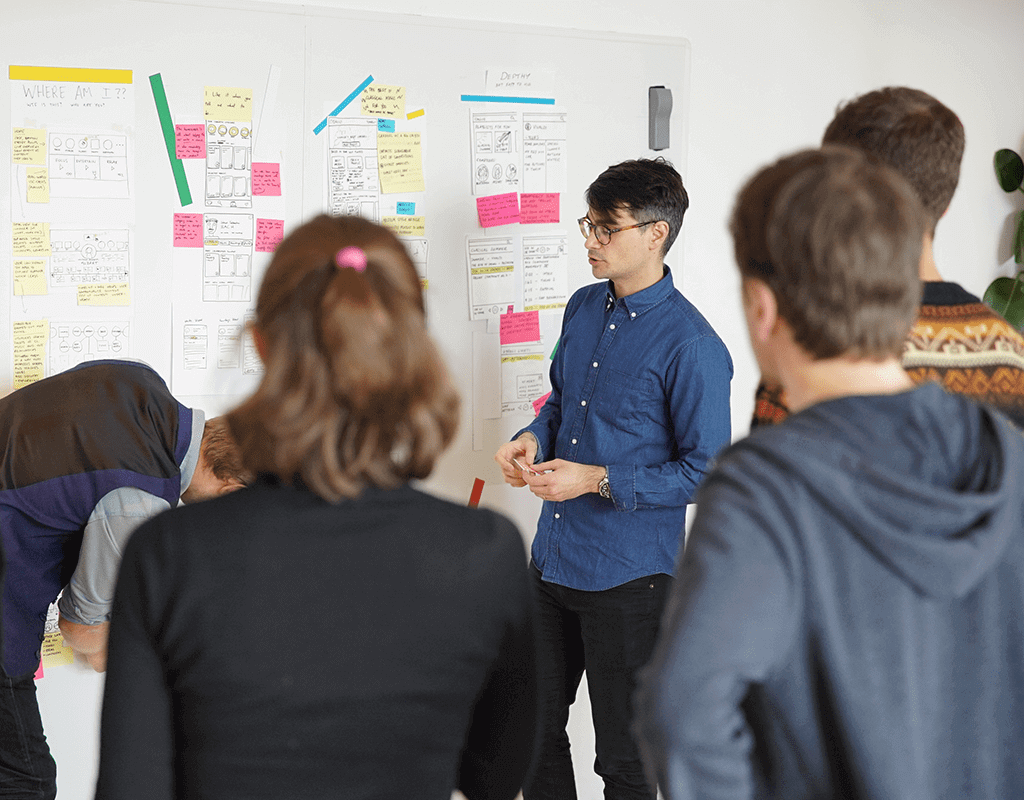 Design Sprint hack
