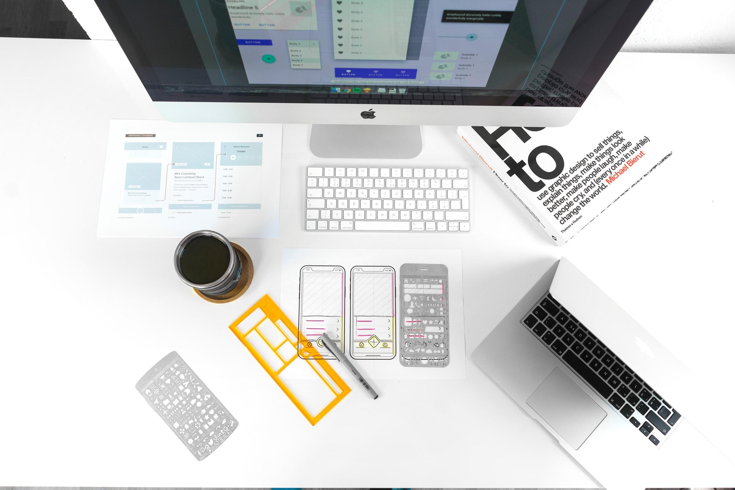 UX portfolio tip: redesign an existing app