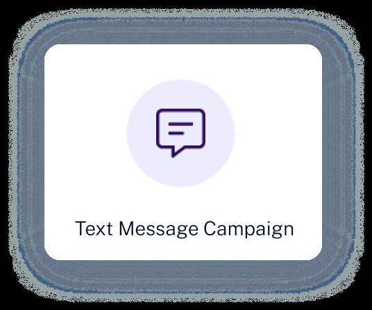Qwary conversational text surveys
