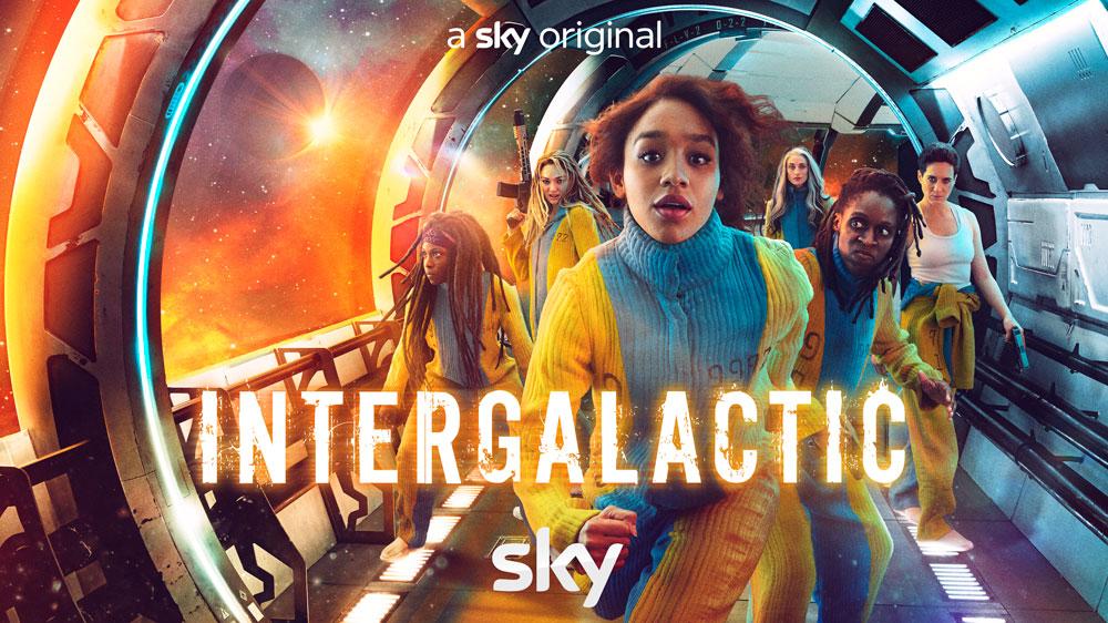 Sky Intergalactic