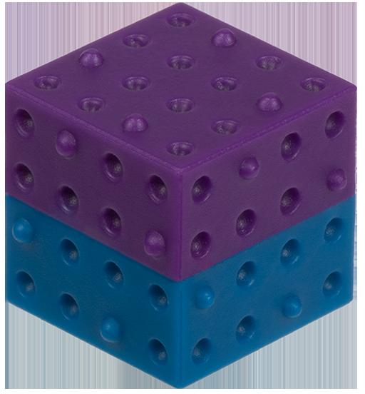 Purple-Blue