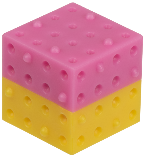Pink-Yellow