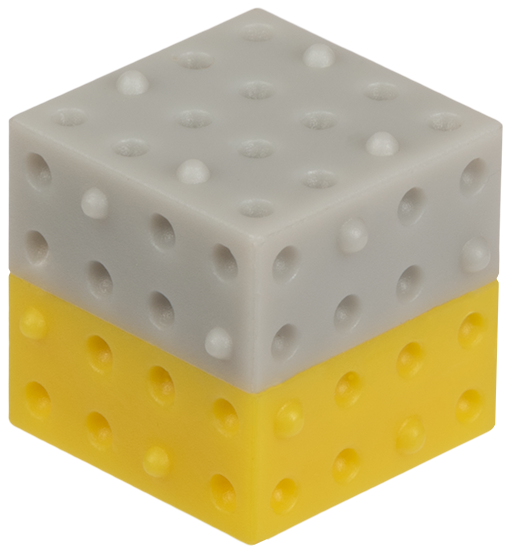 Grey-Yellow