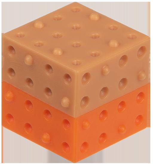 Sand-Orange