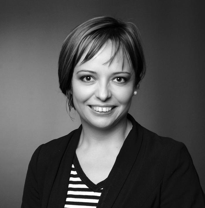 Karina Barrantes Bernal