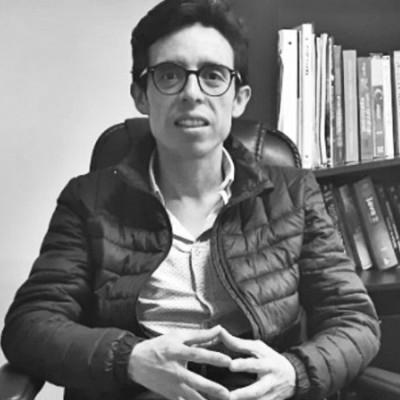 Andrés Barrantes Bernal