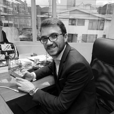 Luis Fernando Ortega Melo
