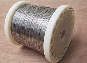 Fios FeCrAl (135) Ferro Cromo Alumínio
