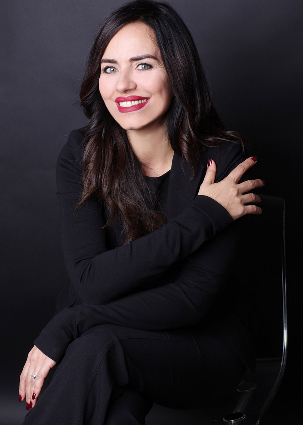 Anna Maria Finelli